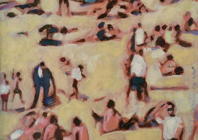 Beach, Marc Peters